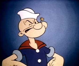 Popeye replay