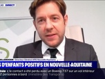 Replay Week-end direct - Plus d'enfants positifs au Covid-19 en Nouvelle-Aquitaine - 09/01