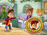 Replay Alvinnn et les Chipmunks - Bienvenue au club