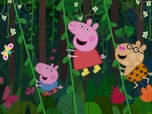 Replay Peppa Pig - S5 E40 : Mr Super Patate