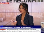 Replay 120% news - Vers un reconfinement national plus souple - 27/10