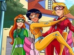 Replay Totally Spies - Le Gourou Fou