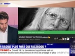 Replay 120% news - 120% Net: Didier Raoult plus fort que Facebook ? - 26/10