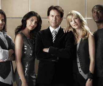 Leverage: Les Justiciers replay