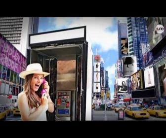 New York-New York, Paris-Paris replay