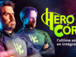 Replay Hero Corp - S5 E4 : Saison 5 Épisode 4