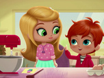Replay La potion à raisin-nifier - Shimmer & Shine