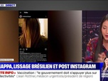 Replay Le plus de 22h Max: Schiappa, lissage bérsilien et post Instagram - 04/01