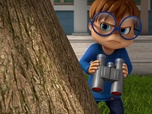 Replay Simon l'espion - Alvinnn!!! Et les Chipmunks