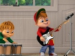 Replay Alvinnn et les Chipmunks - Un prof en or