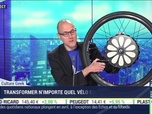 Replay La chronique d'Anthony Morel - Culture Geek : Transformer n'importe quel vélo en vélo électrique par Anthony Morel - 04/06