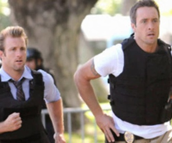 Replay Hawaii 5-0 - Saison 1 épisode 12