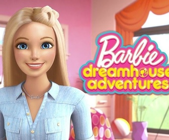 Replay Barbie Dreamhouse Adventures - Un jour à la plage