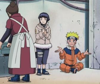 Replay Naruto - Episode 200 - En service actif !
