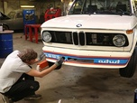 Replay Wheeler Dealers France - Bmw 2002 Turbo