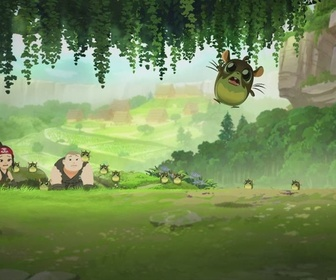 Replay Mini Ninjas - S02 E3 - La menace Kawaï