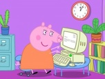 Replay Peppa Pig - S1 E7 : Maman Pig travaille