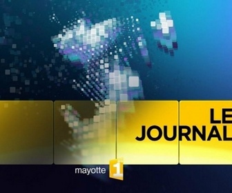 Journal Mayotte replay