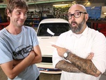 Replay Wheeler Dealers France - Gmc Sierra