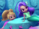 Replay Shimmer & Shine - Magie aquatique | Shimmer et Shine