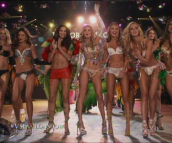 Victoria's Secret Show replay