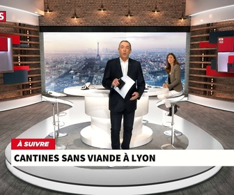 Replay Morandini Live du 23/02/2021