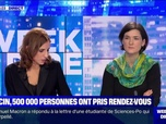 Replay Week-end direct - Vaccin: 500 000 personnes ont pris rendez-vous - 15/01