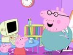 Replay Le nouvelle maison - Peppa Pig