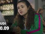 Replay Demain nous appartient du 30 septembre 2021 - Episode 1025