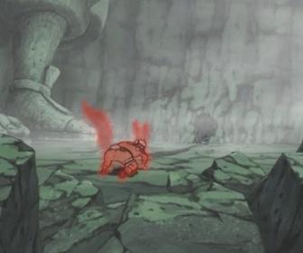 Replay Naruto - Episode 133 - Le cri des larmes, tu es mon ami