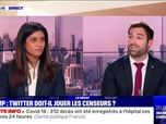 Replay 120% news - Trump: Twitter doit-il jouer les censures ? - 11/01