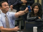 Replay Brooklyn 99 - S5 E6 : Le manoir