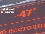 Replay Froid persistant exceptionnel en Sibérie - no comment
