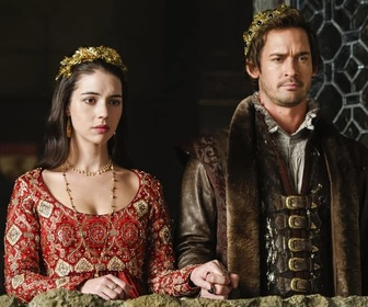 Replay Reign - Saison 4 épisode 11