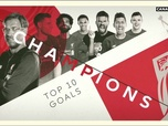 Replay Football - Le TOP 10 des buts de Liverpool ce