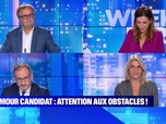 Replay Week-end direct - Zemmour candidat: attention aux obstacles ! - 19/09