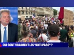 Replay BFM story - Story 2 : Qui sont vraiment les Anti-pass ? - 06/08