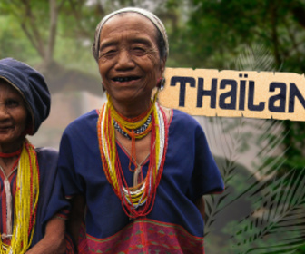 Tribal Wives replay