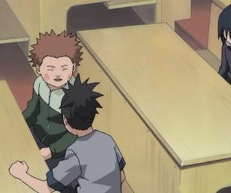 Replay Naruto - Episode 131 - Le Secret du kaléidoscope hypnotique du Sharingan