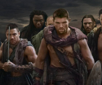 Spartacus : Vengeance replay