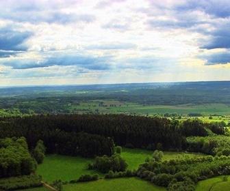 Belgique entre ciel et terre replay