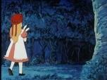 Replay Alice au pays des merveilles - episode 40 le petit joueur de flûte